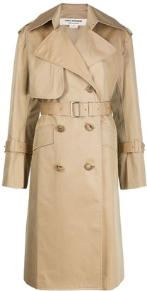 Junya Watanabe Belted Trench Coat