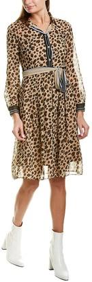 Marella Danae A-Line Dress