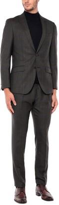 Bugatti Suits