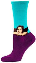 Hot Sox Raphaels Angels Trouser Socks