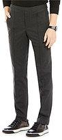 Murano Solid Dress Drawstring Jogger Pants