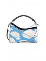 Loewe puzzle cloud bag