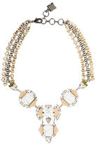 BCBGMAXAZRIA Deco Statement Necklace