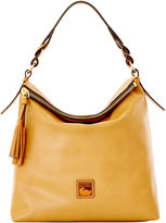 Dooney & Bourke Newbury Leather Sloan