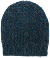 Isabel Marant ribbed knitted hat