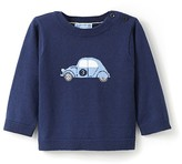 Jacadi Infant Boys' Car Pullover Sweater - Sizes 1-12 Months