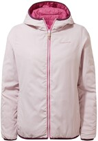 Thumbnail for your product : Craghoppers Compreslite Reversible Jacket - Raspberry