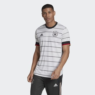 adidas Germany Authentic Home Jersey