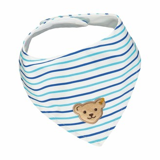 Steiff Baby Girls' Dreieckstuch 2er Pack Neckerchief