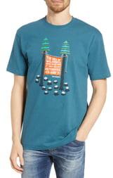Patagonia Treesitters Responsibili-Tee® Graphic T-Shirt
