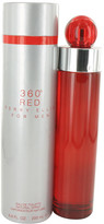 Perry Ellis 360 Red by Cologne for Men