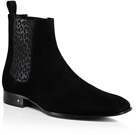 Jimmy Choo Men's Sawyer Ankle Boots