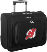 Denco sports luggage New Jersey Devils 16-in. Laptop Wheeled Business Case