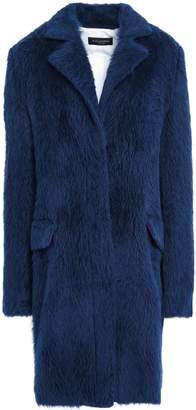 Piazza Sempione Alpaca And Wool-blend Coat