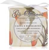 Nesti Dante Gli Officinali - Calla-lily Rosemary Soap 200g