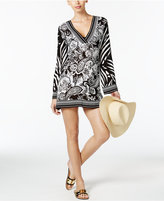 LaBlanca La Blanca Sevilla Tunic Cover-Up