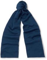 John Smedley - Lark New Wool Scarf