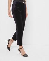 Ted Baker Velvet tux trousers