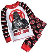 Star Wars Darth Vader Pajama Set for Boys