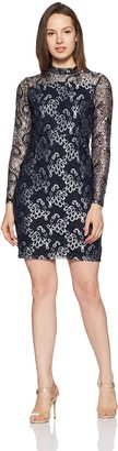 Vero Moda Women's Fly Lace Dress