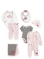 Kate Spade Infant Girl's 7-Piece Starter Gift Set