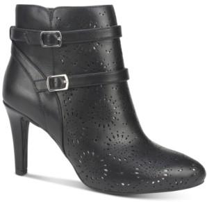 Rialto Carma Dress Boots Women's Shoes