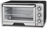 Cuisinart Custom Classic Toaster Oven Broiler