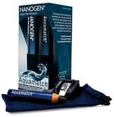 Nanogen Aquamatch Waterproof Scalp Concealer, Light Brown
