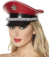 Mystery House Officer Hat