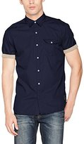 S'Oliver Men's 13705225353 Shirt,S