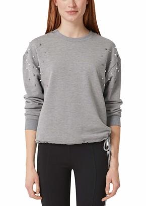 S'Oliver Women's 14.811.41.3877 Sweatshirt