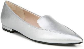 LifeStride Pointed Toe Slip-On Loafers - Ramira