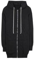 Rick Owens Hooded Sweatshirt