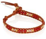Chan Luu Beaded Semi-Precious Stone Bracelet