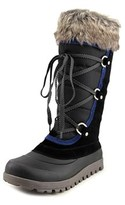 Bare Traps Baretraps Yardley Round Toe Leather Winter Boot.