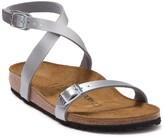 Birkenstock Daloa Ankle Strap Sandal - Narrow Width - Discontinued