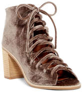 Jeffrey Campbell Cors Ankle Tie Sandal