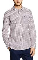 Crew Clothing Men's Oldbury Shirt Slim Fit Casual Shirt