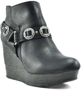 Sbicca Black Brigit Boot