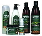 Mill Creek Amazon Organics Daily Care for Skin & Care - 10 oz/1oz/4 oz/6 oz/12 oz/12 oz