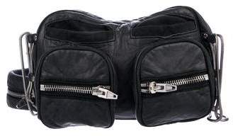 Alexander Wang Leather Crossbody Bag