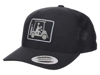 Travis Mathew TravisMathew Coming in Hot Hat
