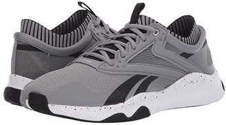 Reebok Hiit TR (Black/True Grey/Pewter) Men's Shoes
