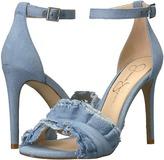 Jessica Simpson Silea High Heels