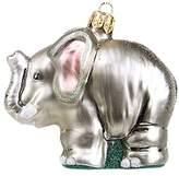 Nordstrom 'Elephant' Handblown Glass Ornament
