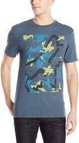 Fox Men's Blazed Short Sleeve Premium T-Shirt