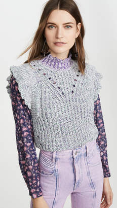 Etoile Isabel Marant Laly Pullover
