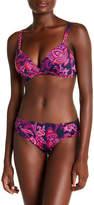 Tommy Bahama Printed Full Cup Bikini Top