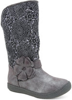 Nina Little Girls' or Toddler Girls' Angelyna Boots