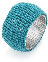 Sur La Table Beaded Napkin Ring